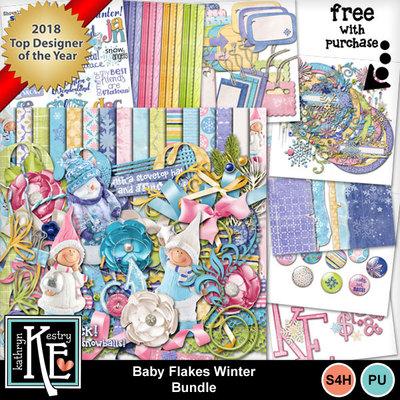 Babyflakesw-bundle