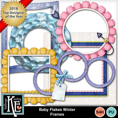 Babyflakesw-frames