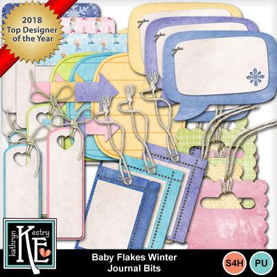 Babyflakesw-journalbits
