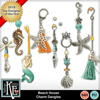 Beach-house-charm-dangles