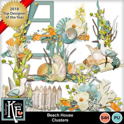 Beach-house-clusters