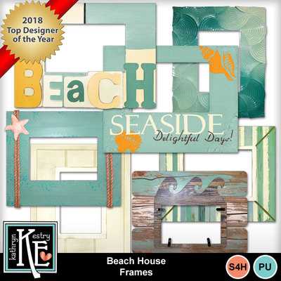 Beach-house-frames