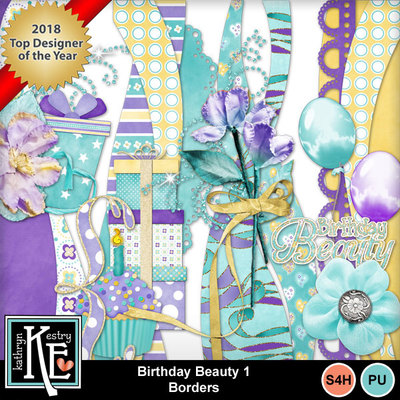 Birthdaybeauty1borders