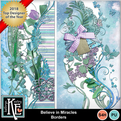 Believe-in-miracles-borders