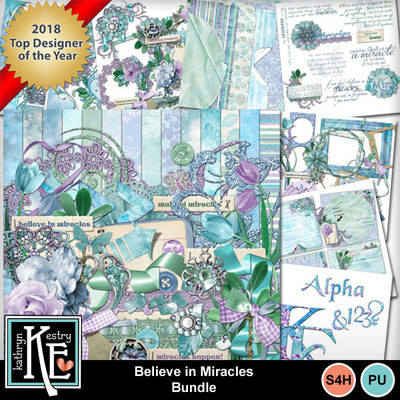 Believe-in-miracles-bundle