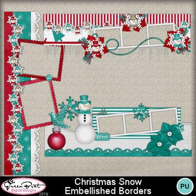 Christmassnow_embellishedborder1-1s