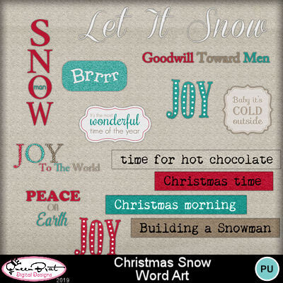 Christmassnow_wordart1-1