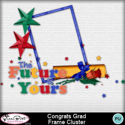 Congratsgrad_multicolorframecluster1-1