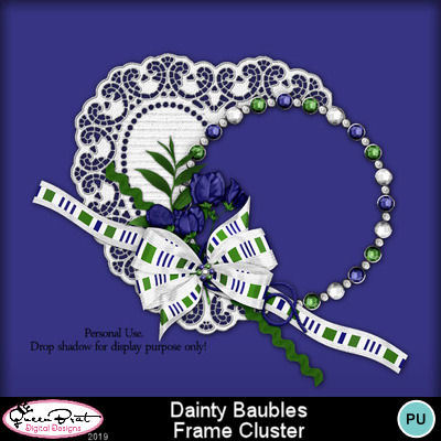 Daintybaubles-framecluster-1