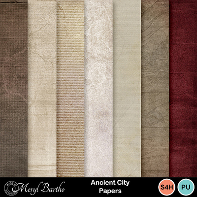 Ancientcity_papers
