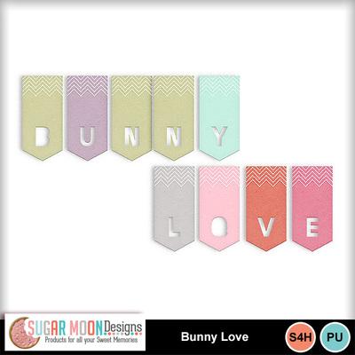 Bunnylove_appareview