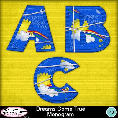 Dreamscometruemonogram1-1