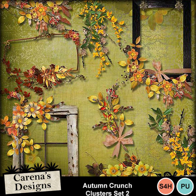 Autumn-crunch-clusters-set2
