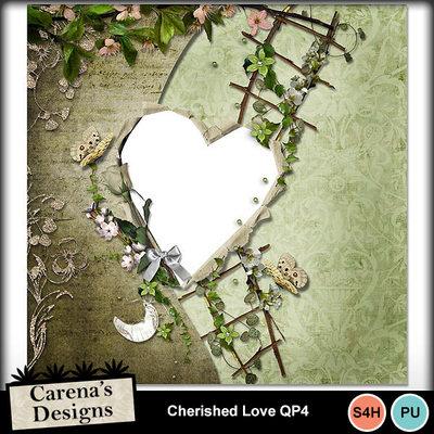 Cherishedlove-qp4