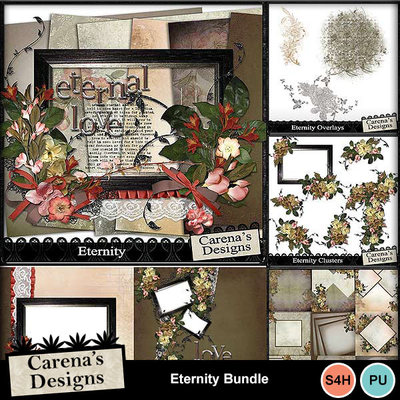 Eternity-bundle