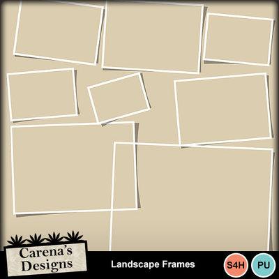 Landscape_frames