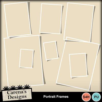 Portrait_frames