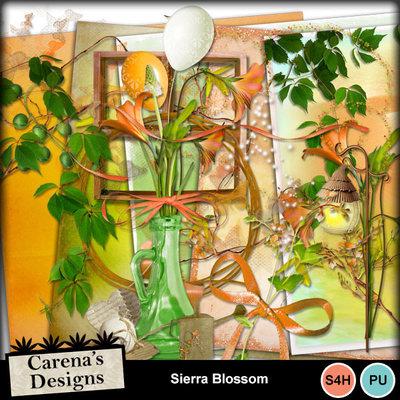 Sierra-blossom