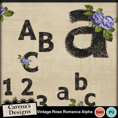 Vintage-rose-blossomalpha