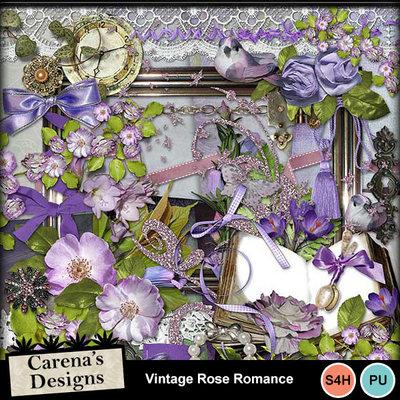 Vintage-rose-blossom