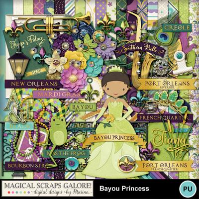 Bayou-princess-1
