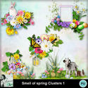 Louisel_smell_of_spring_clusters1_preview_small