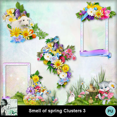 Louisel_smell_of_spring_clusters3_preview