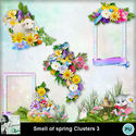 Louisel_smell_of_spring_clusters3_preview_small