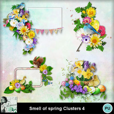 Louisel_smell_of_spring_clusters4_preview