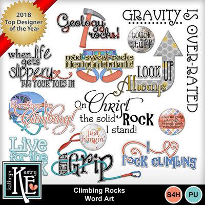 Climbingrocks-wordart01