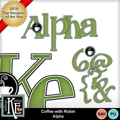 Coffeewithrobinalpha