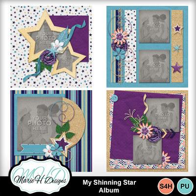 My_shining_star_album_01