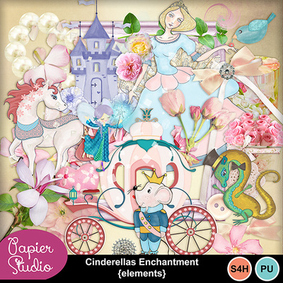 Cinderellas_elements_pv