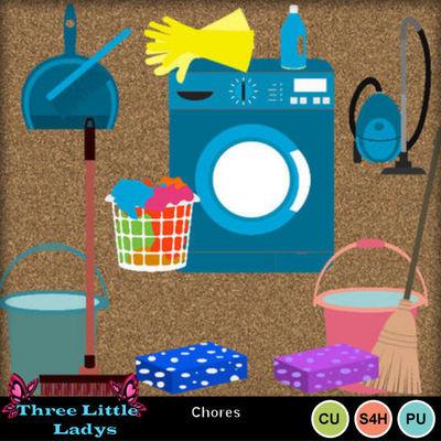Chores-tll