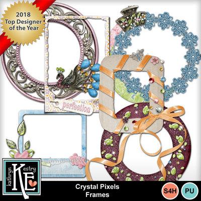 Crystalpixelsframes