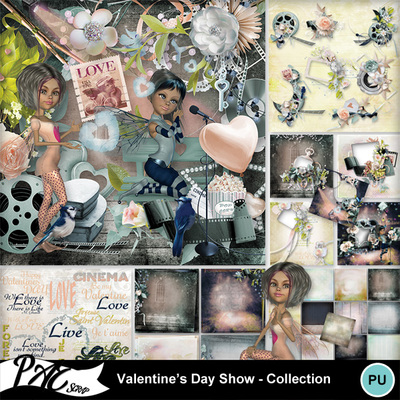Patsscrap_valentines_day_show_pv_collection