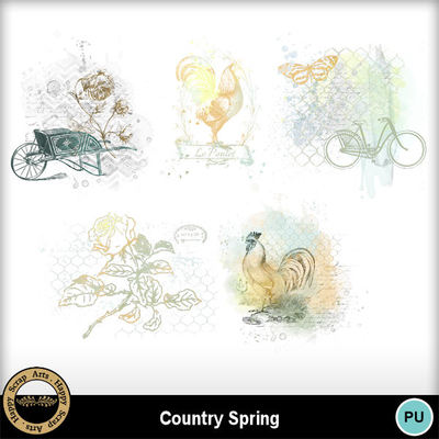 Countryspring_accent