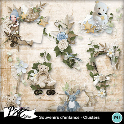 Patsscrap_souvenirs_d_enfance_pv_clusters
