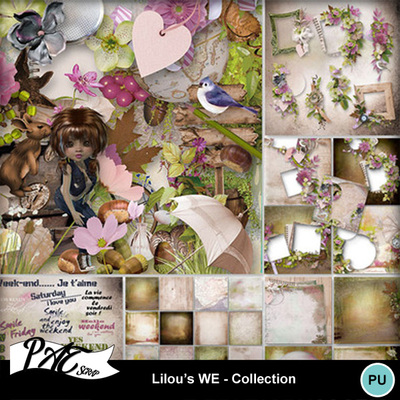 Patsscrap_lilou_s_we_pv_collection