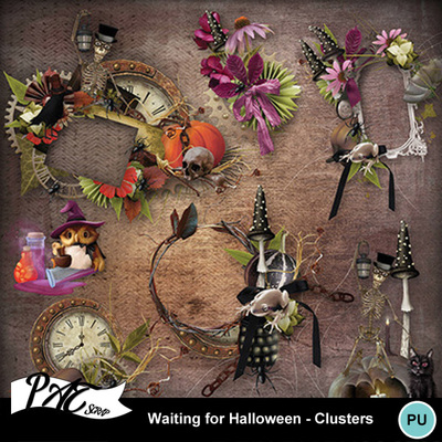 Patsscrap_waiting_for_halloween_pv_clusters