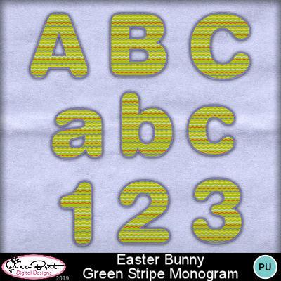 Easterbunny_greenstripemonogram1-1