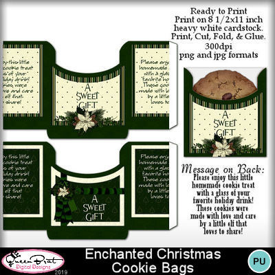 Enchantedchristmascookiebags-1