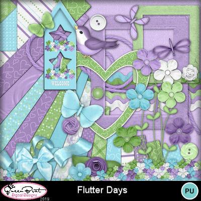 Flutterdays-2