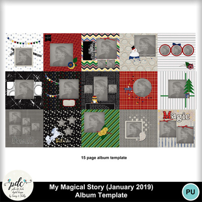 Pdc_web-my_magical_story_january_2019_album