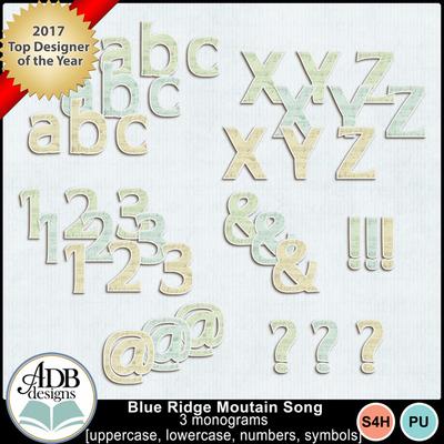 Blueridgemtnsong_monograms