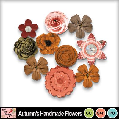 Handmadeflowers