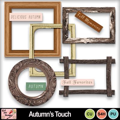 Autumnstouch