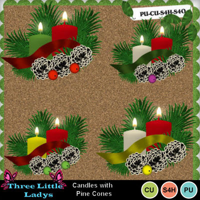 Candles_with_pine_cones-tll