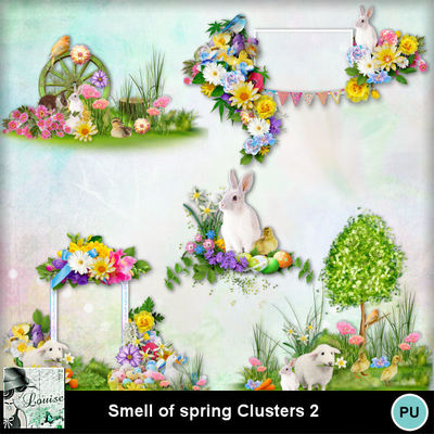 Louisel_smell_of_spring_clusters2_preview