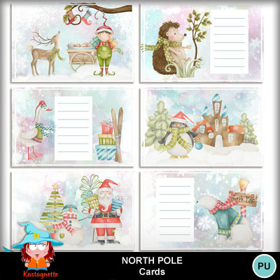 Kastagnette_northpole_cards_pv